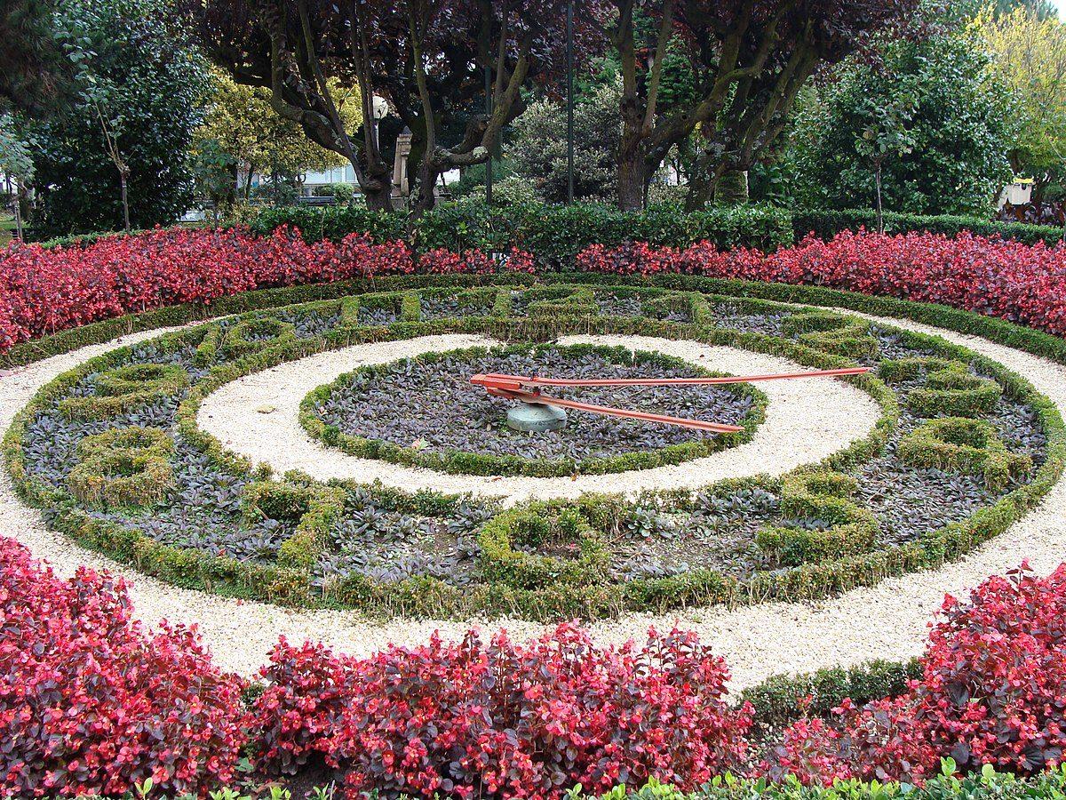 Jardines de Méndez Núñez y Rosaleda
