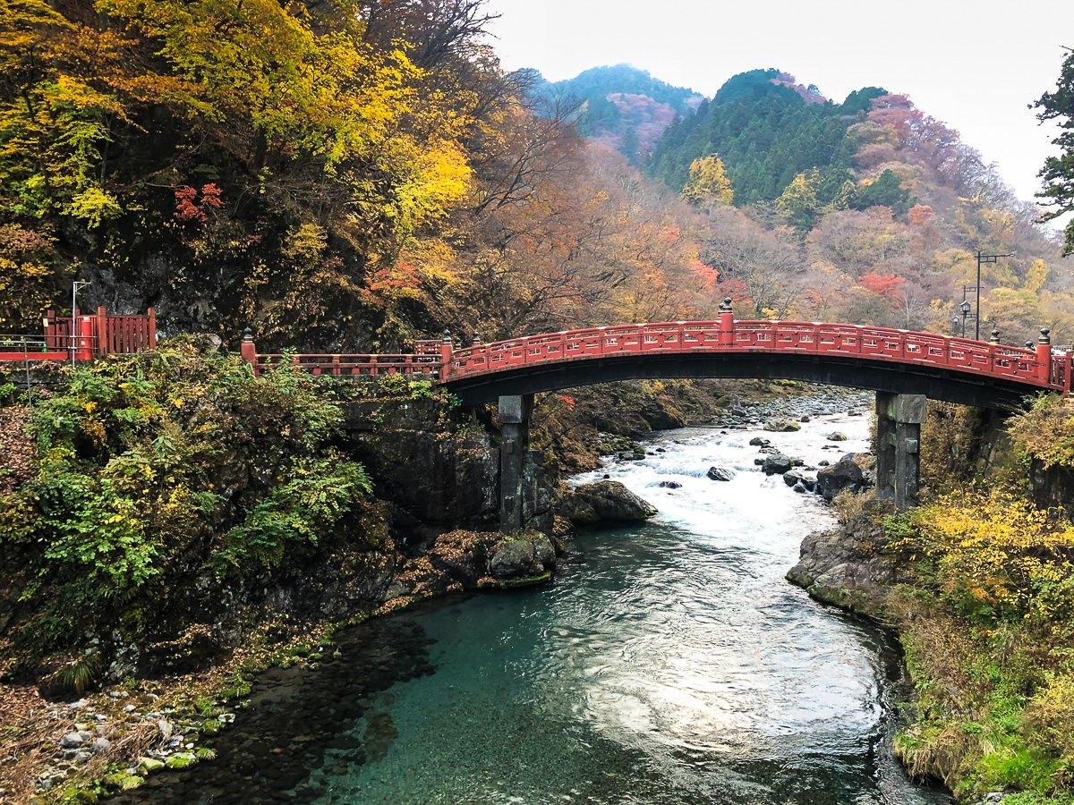 Estos son los mejores meses para visitar Japón