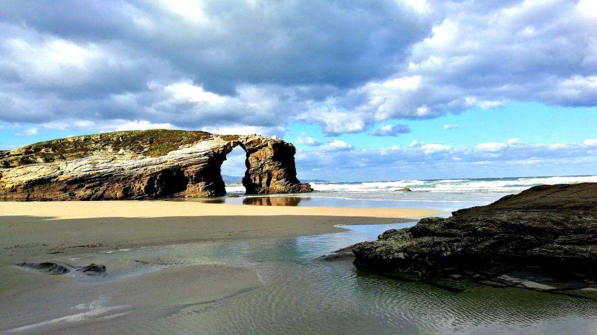 Toda la información sobre la visita a la playa de Las Catedrales