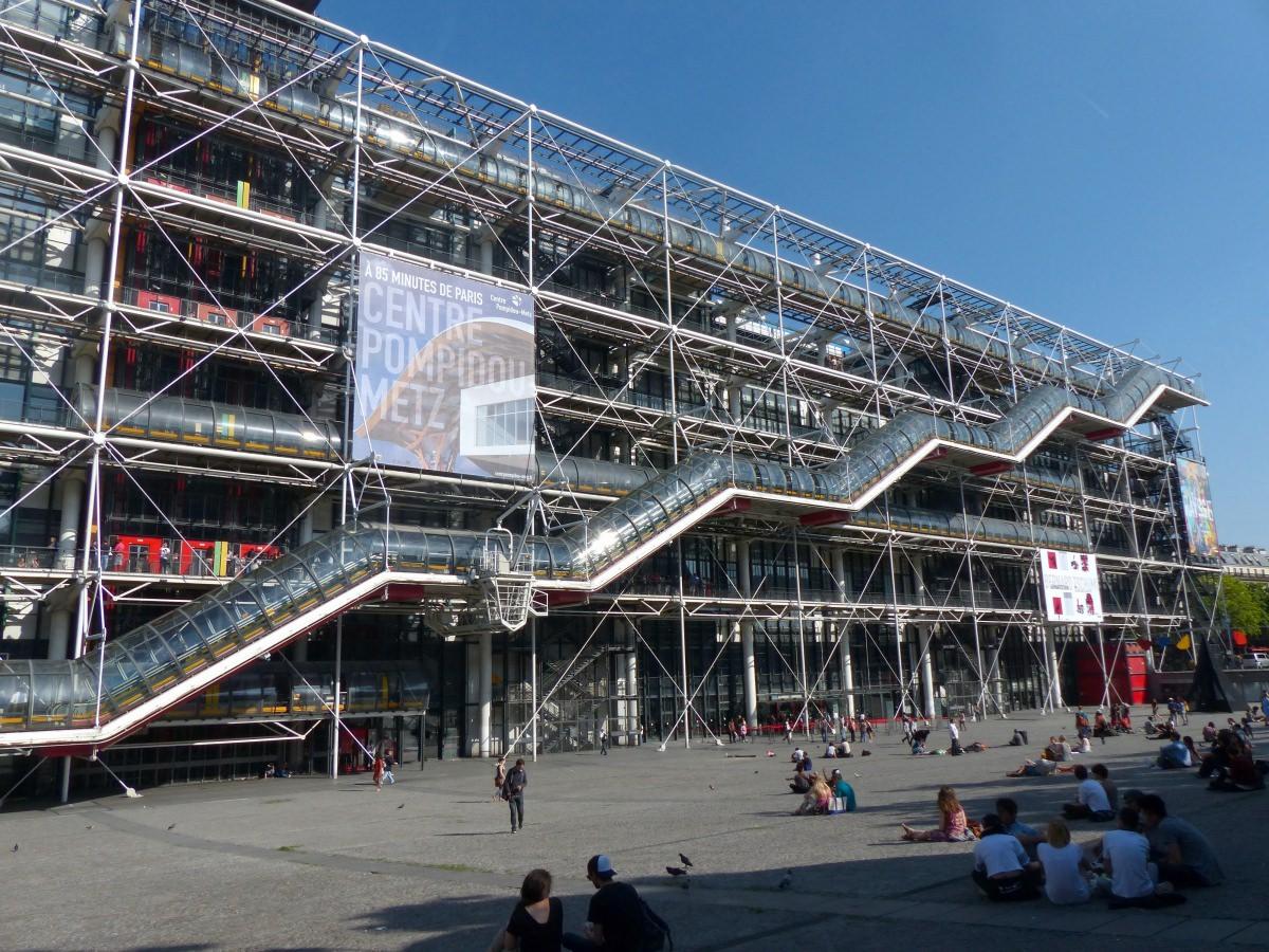 Centro Pompidou