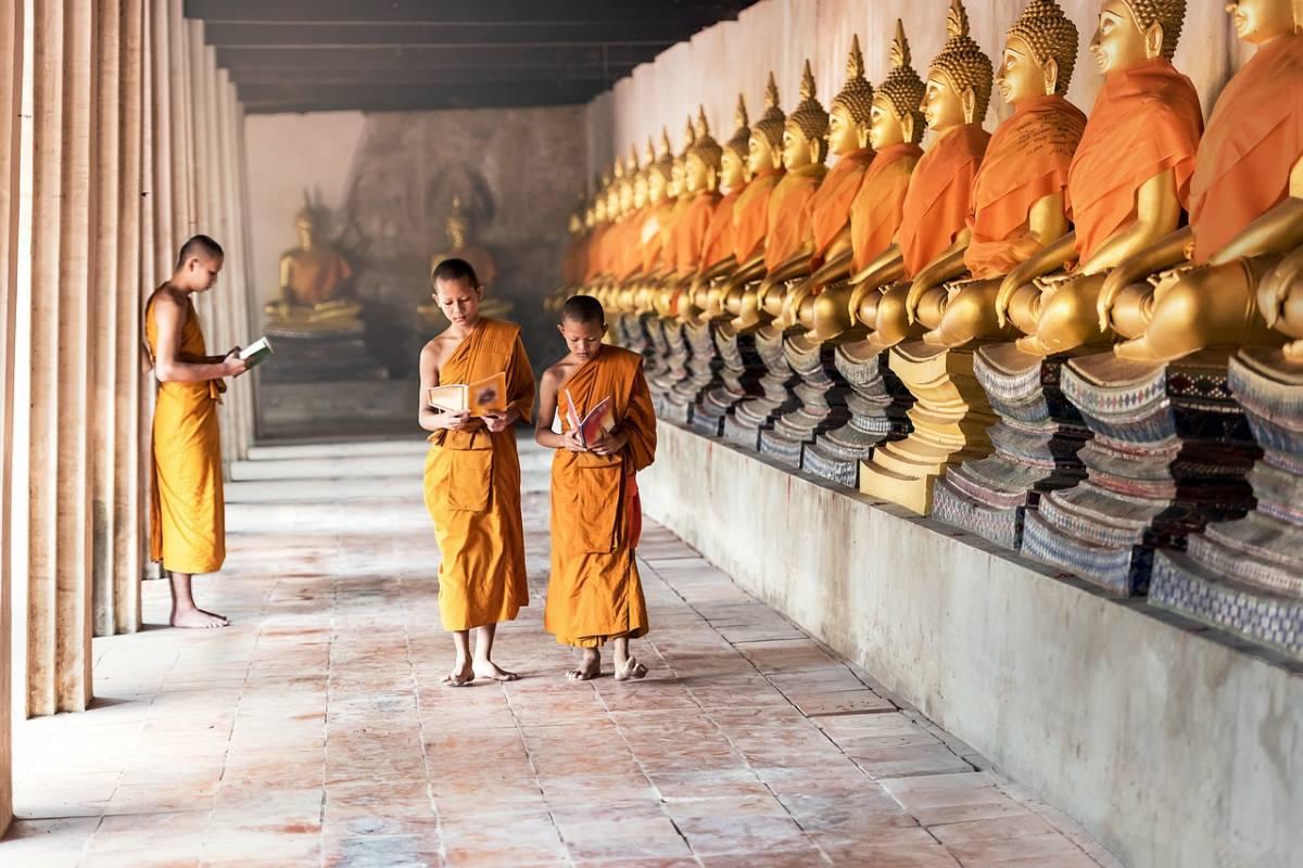 Estos son los mejores meses para visitar Tailandia