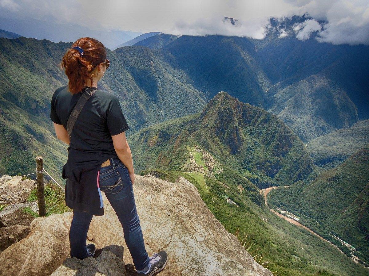 Estos son los mejores meses para visitar Perú