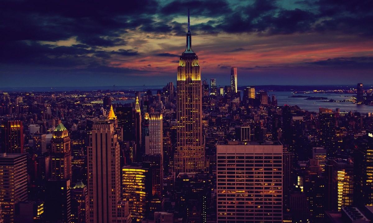 Estos son los mejores meses para visitar Nueva York