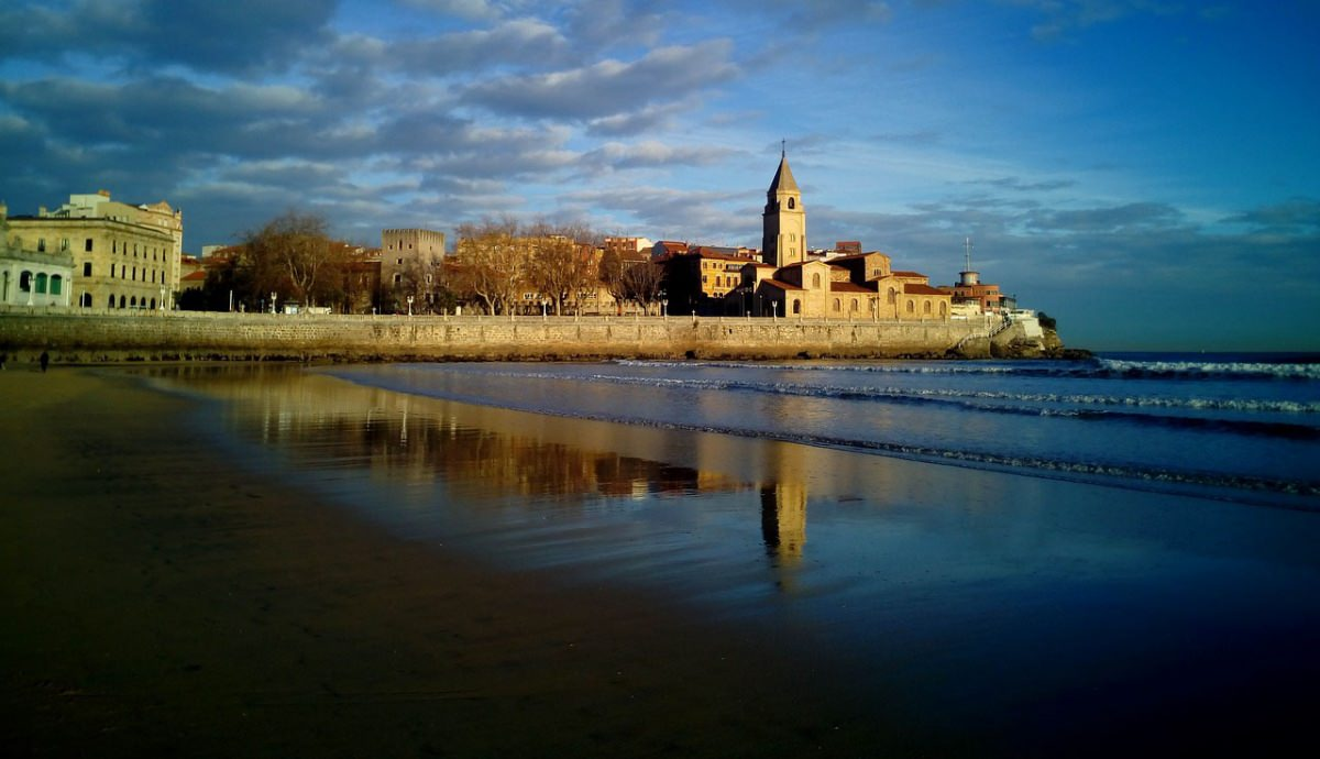 San Lorenzo (Gijón)