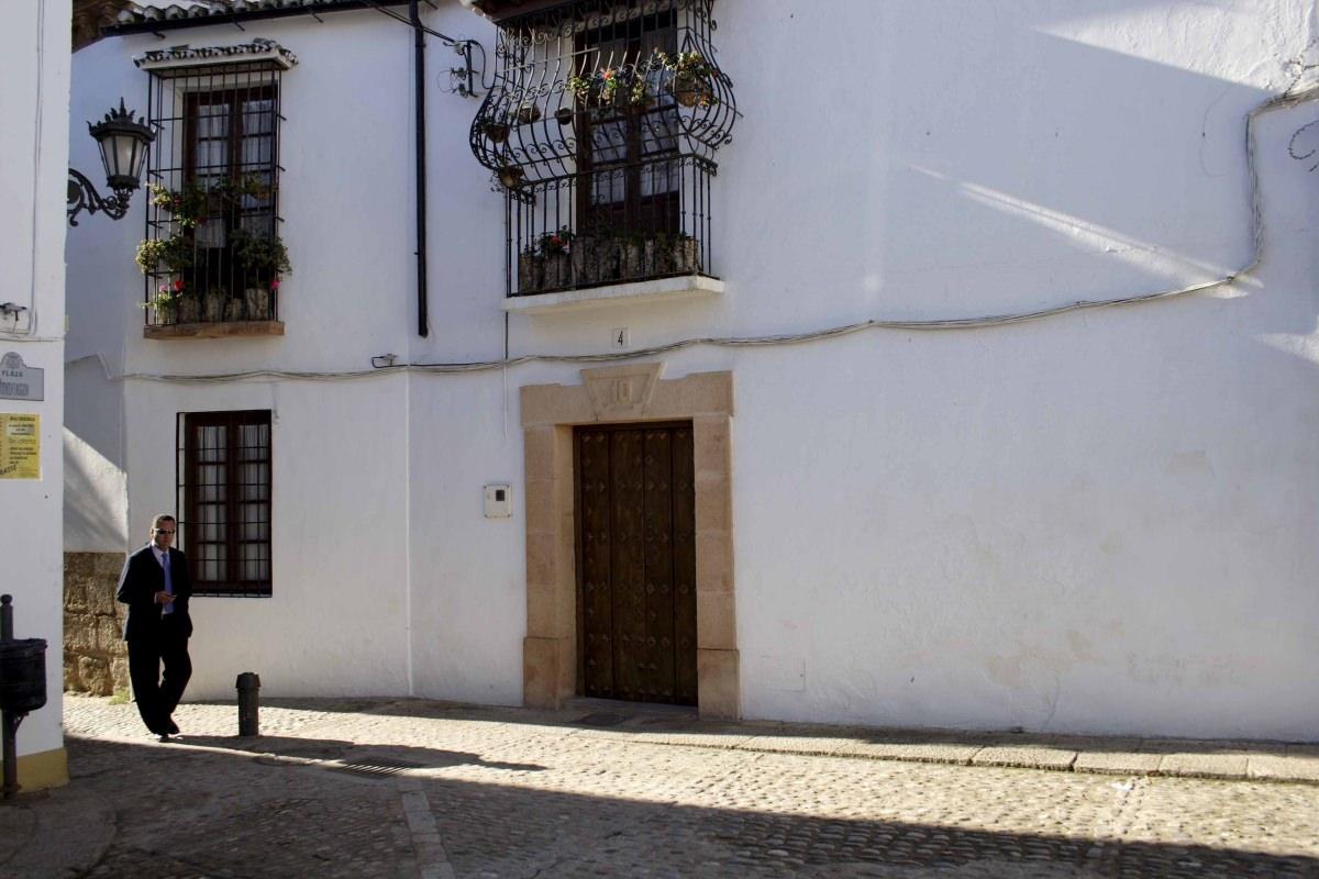 Calle Tenorio