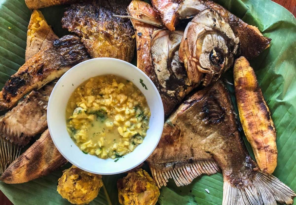 Dónde comer y dormir en Iquitos