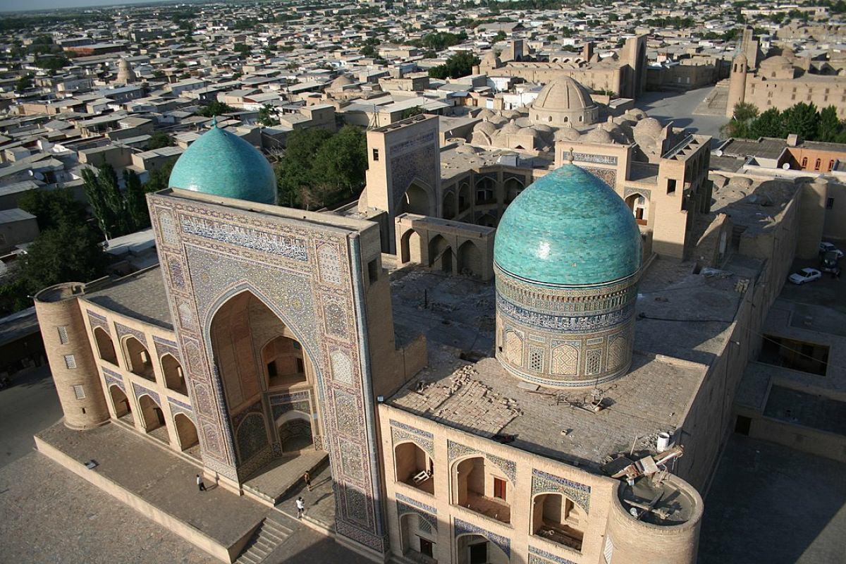 Madrasa Mir-i-Arab
