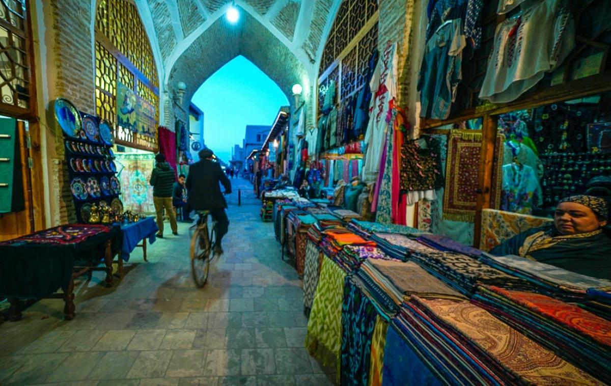 Bazares y más bazares