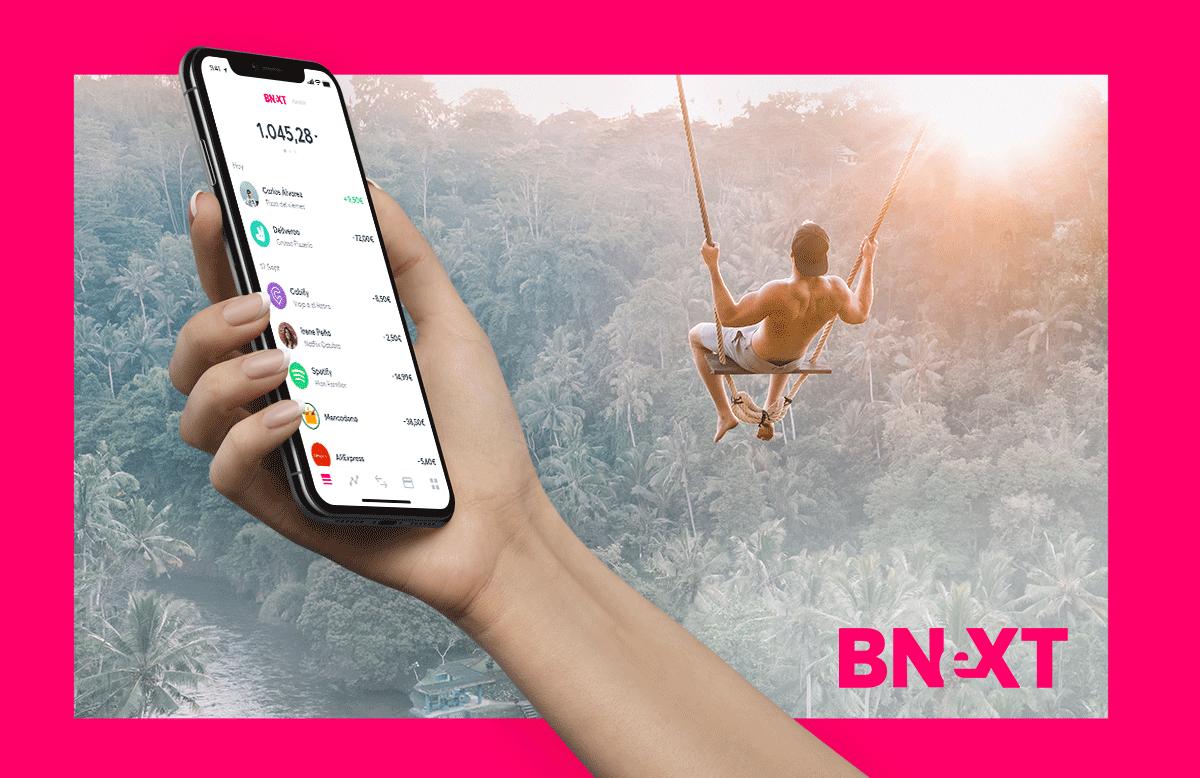 ¿Qué es Bnext?