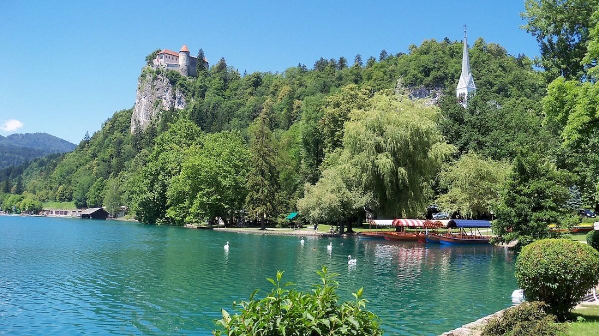Eslovenia, un país verde