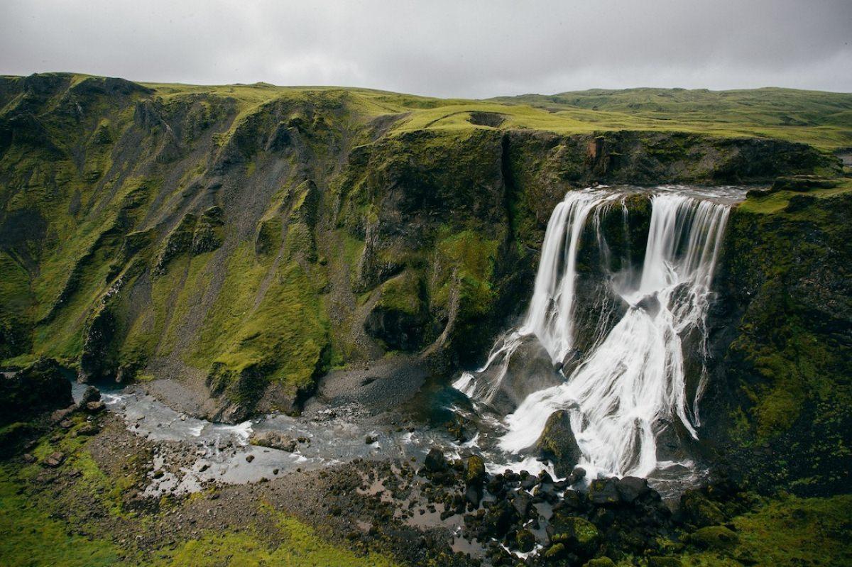 ¿Cuándo viajar a Islandia?