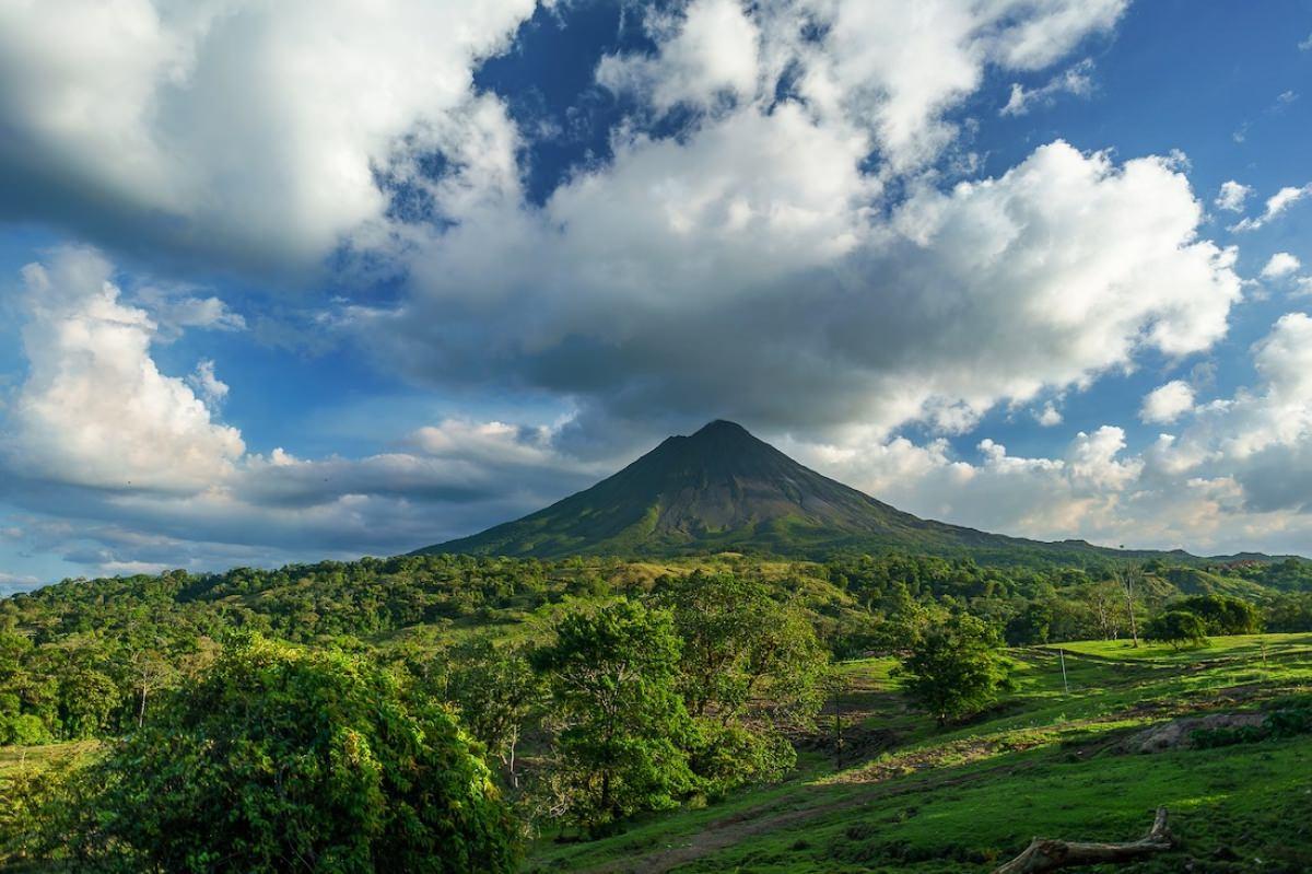 Estos son los mejores meses para visitar Costa Rica