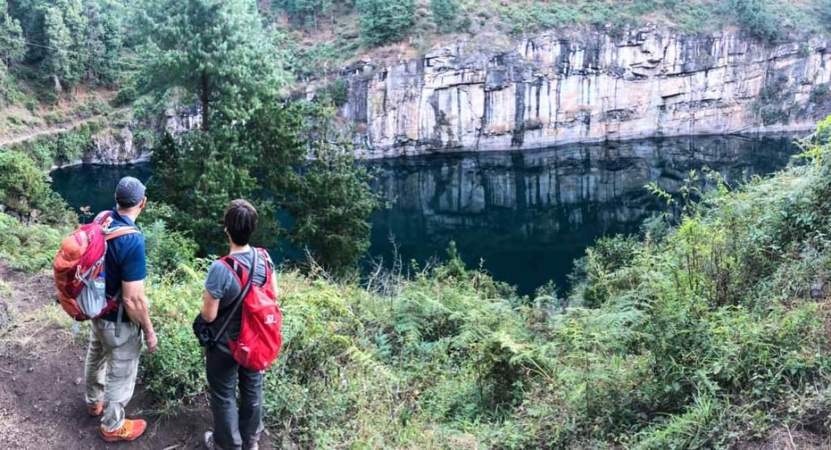 Lago Tritiva