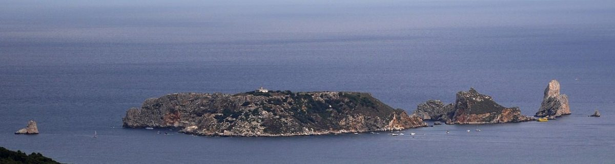 Buceo en las islas Medas (Girona)