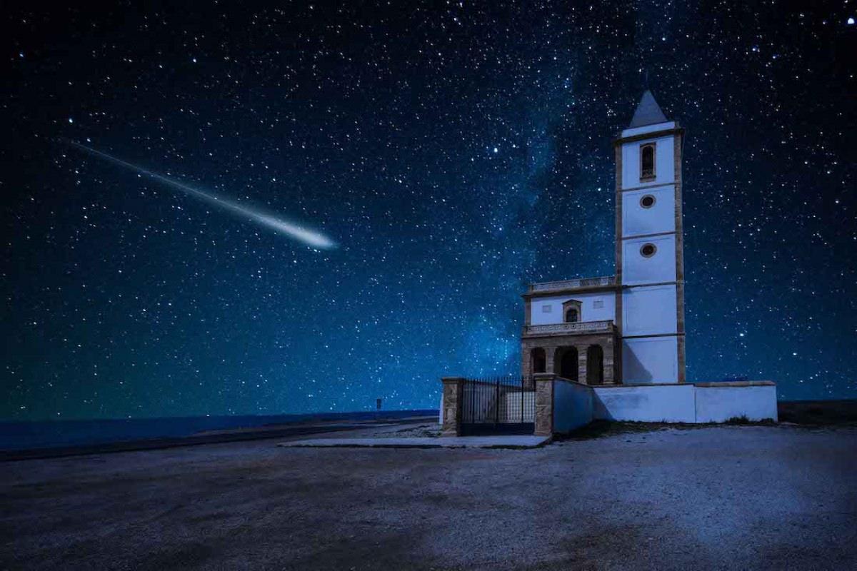 San Miguel de Cabo de Gata