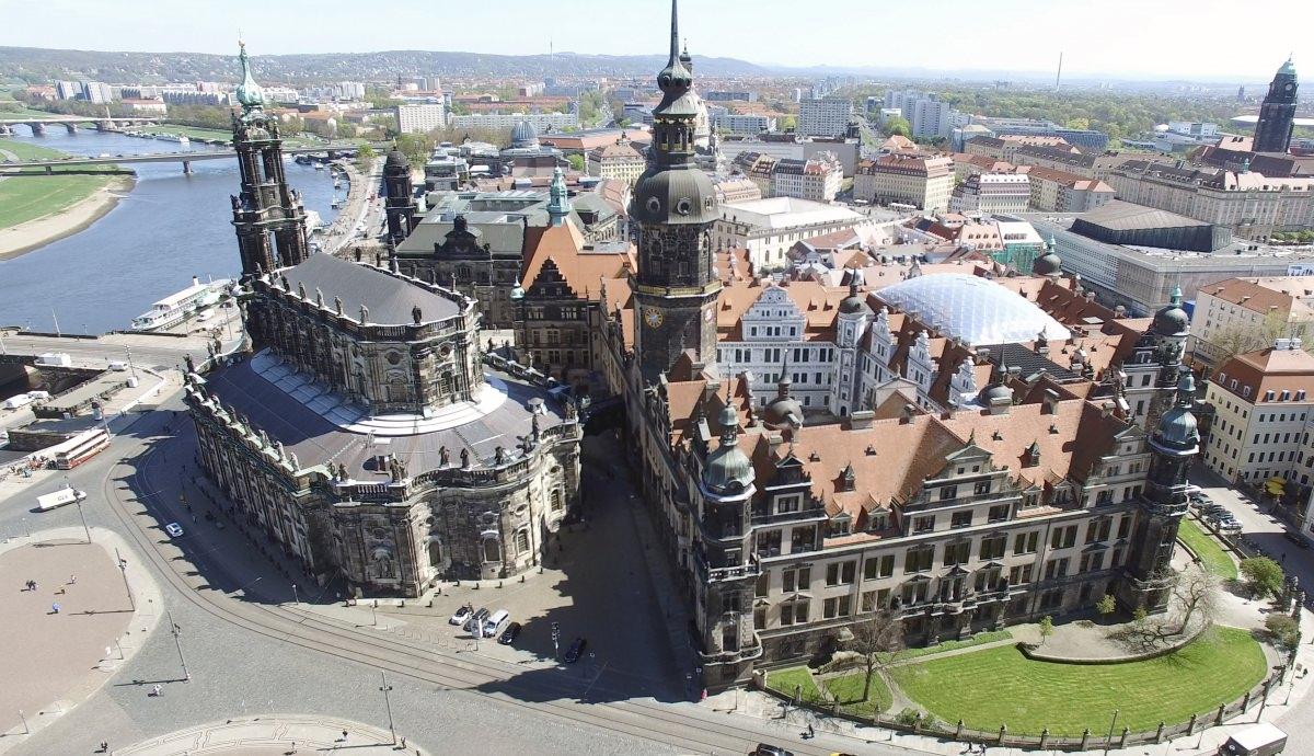 El Altstadt