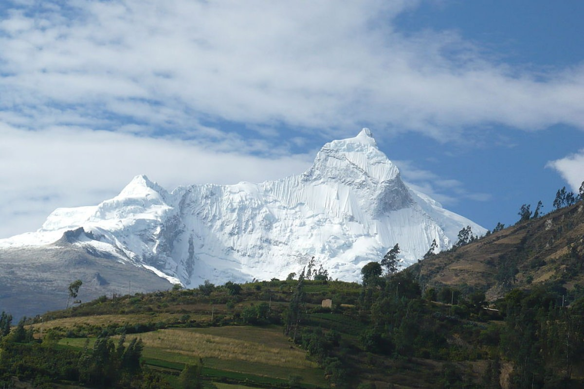 Mejor época para viajar a Huaraz y la Cordillera Blanca