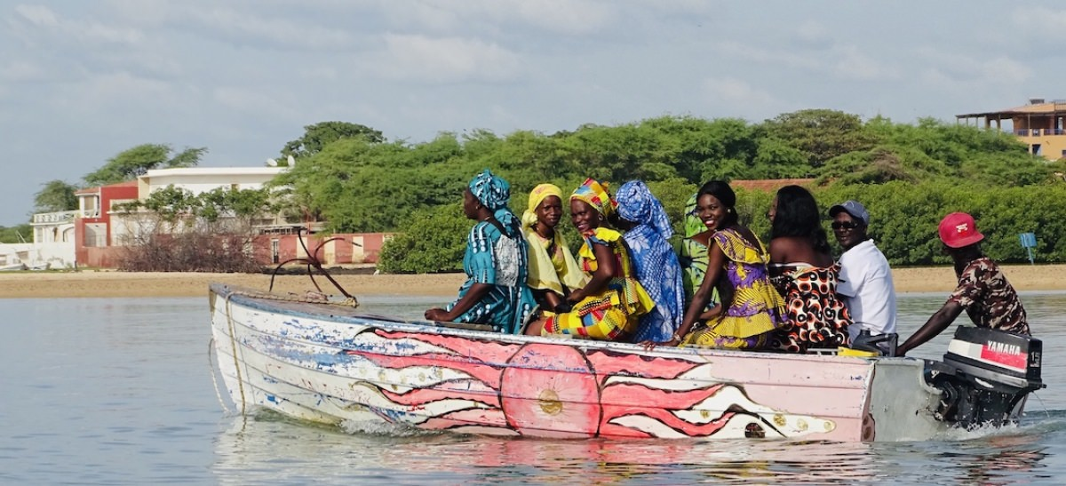 Estos son los mejores meses para visitar Senegal