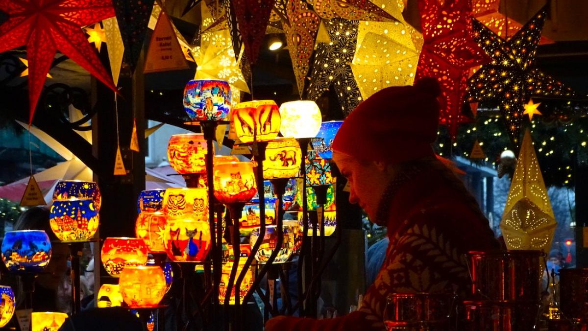 Descubre toda la magia de la Navidad en Hamburgo a través de su artesanía