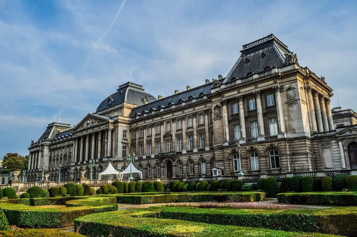 Palacio Real y su entorno