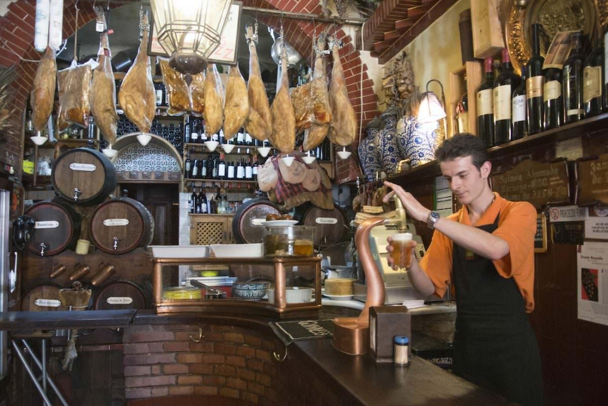 Otros bares recomendables en el centro