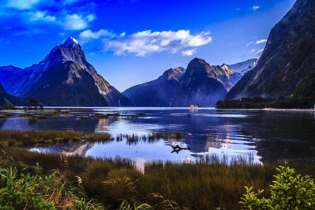 Más de Nueva Zelanda