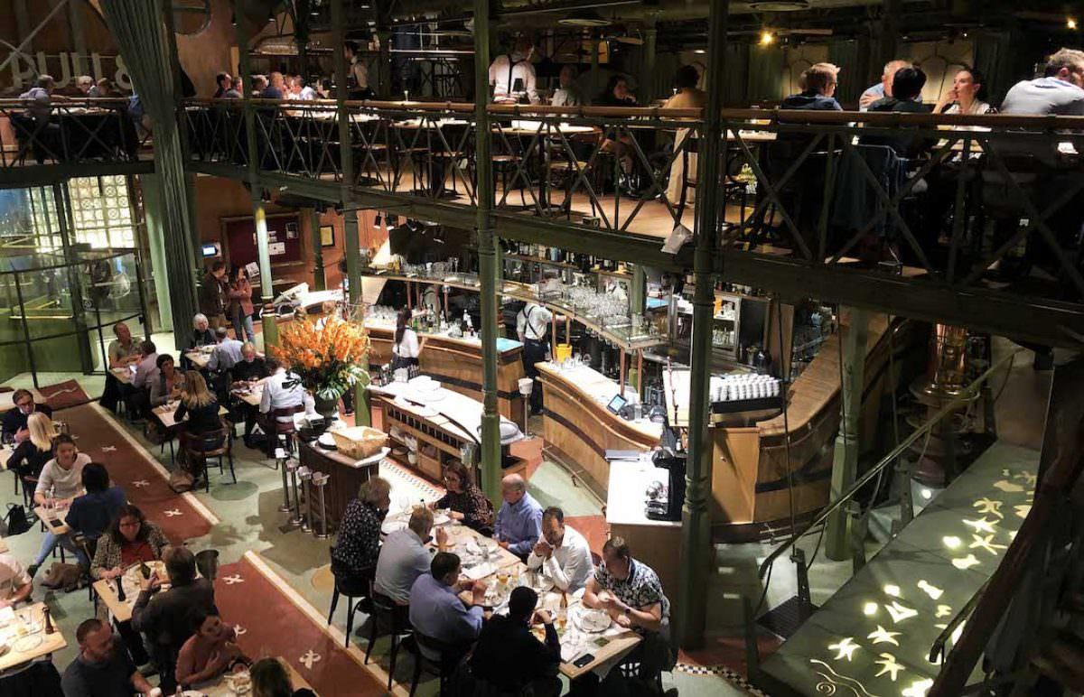 Brasserie Parkhuis