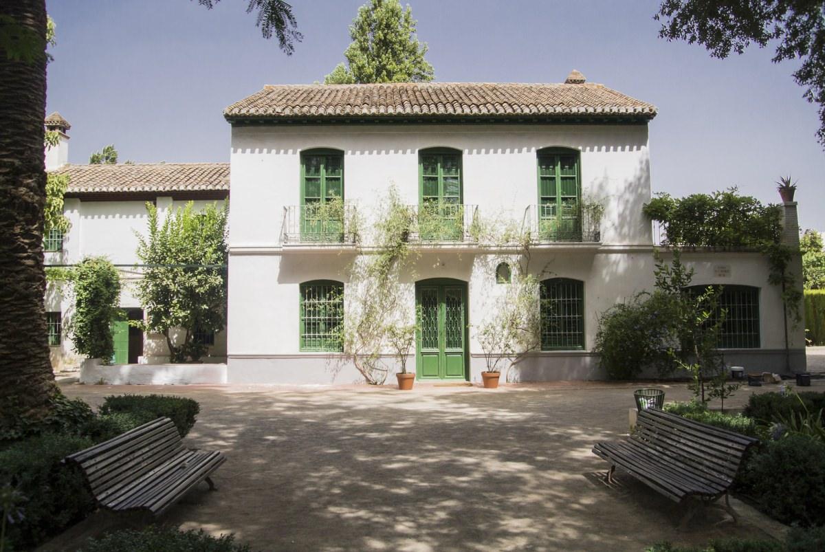 La Huerta de San Vicente