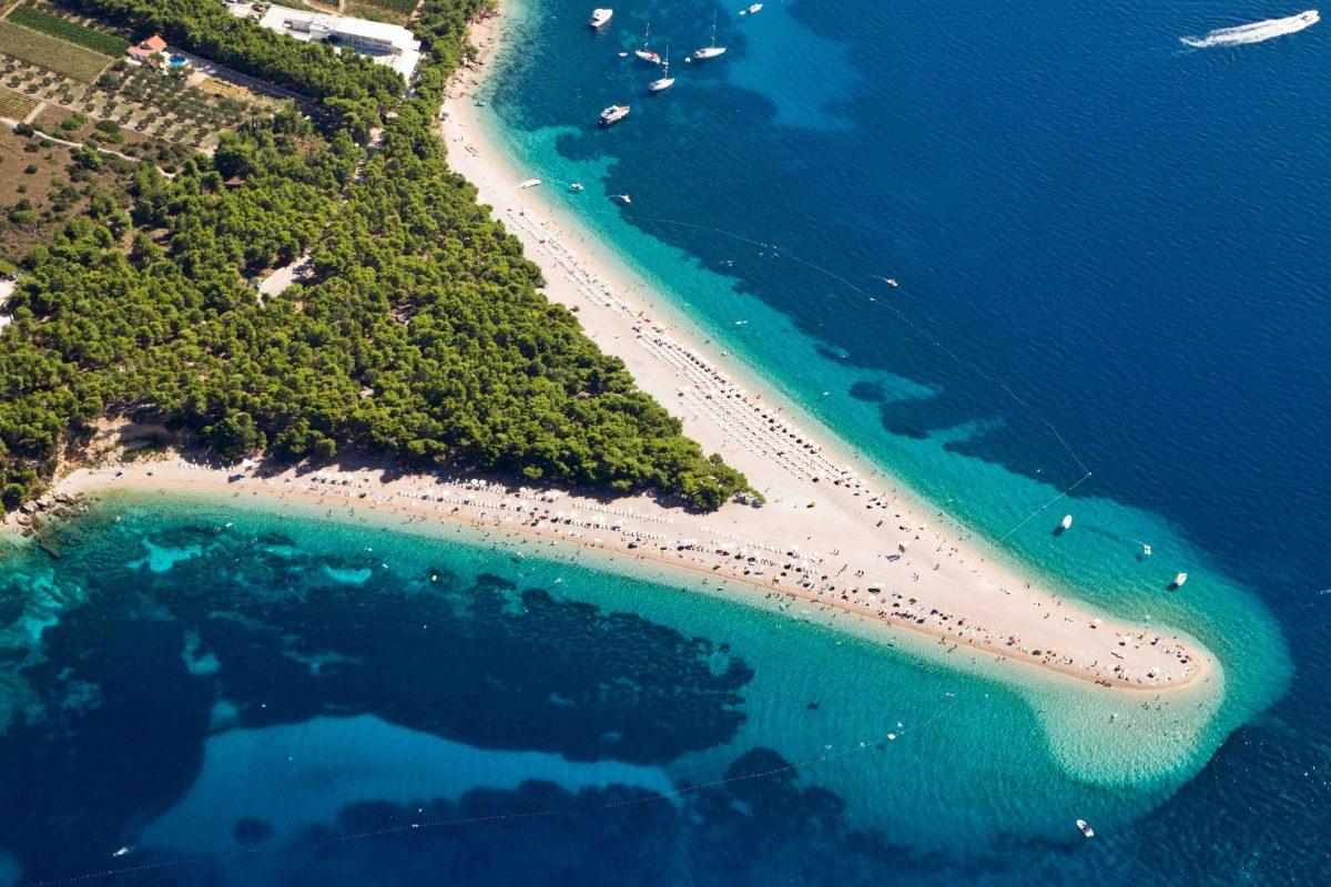 Mejor época para visitar Croacia