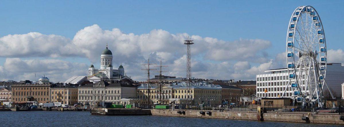 Los imprescindibles de Helsinki