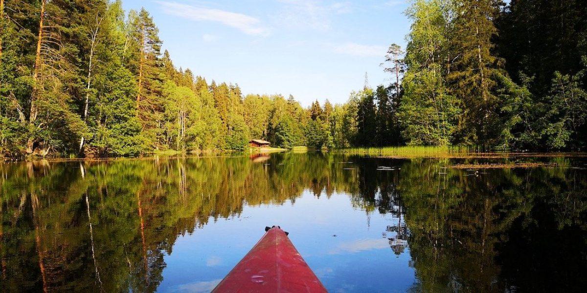 Qué ver y hacer en Lahti