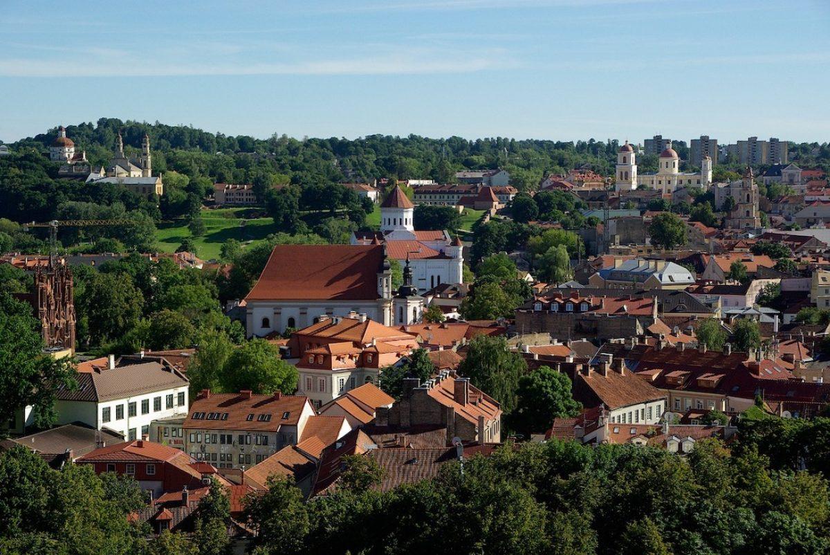 Lituania, un país de compleja historia