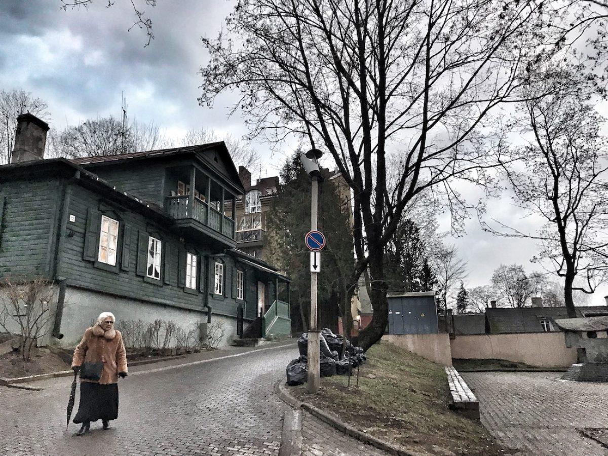 El museo del Holocausto y el de las víctimas del genocidio