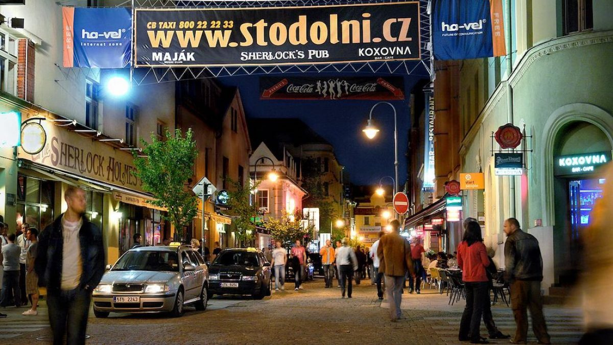 Dónde comer y salir en Ostrava
