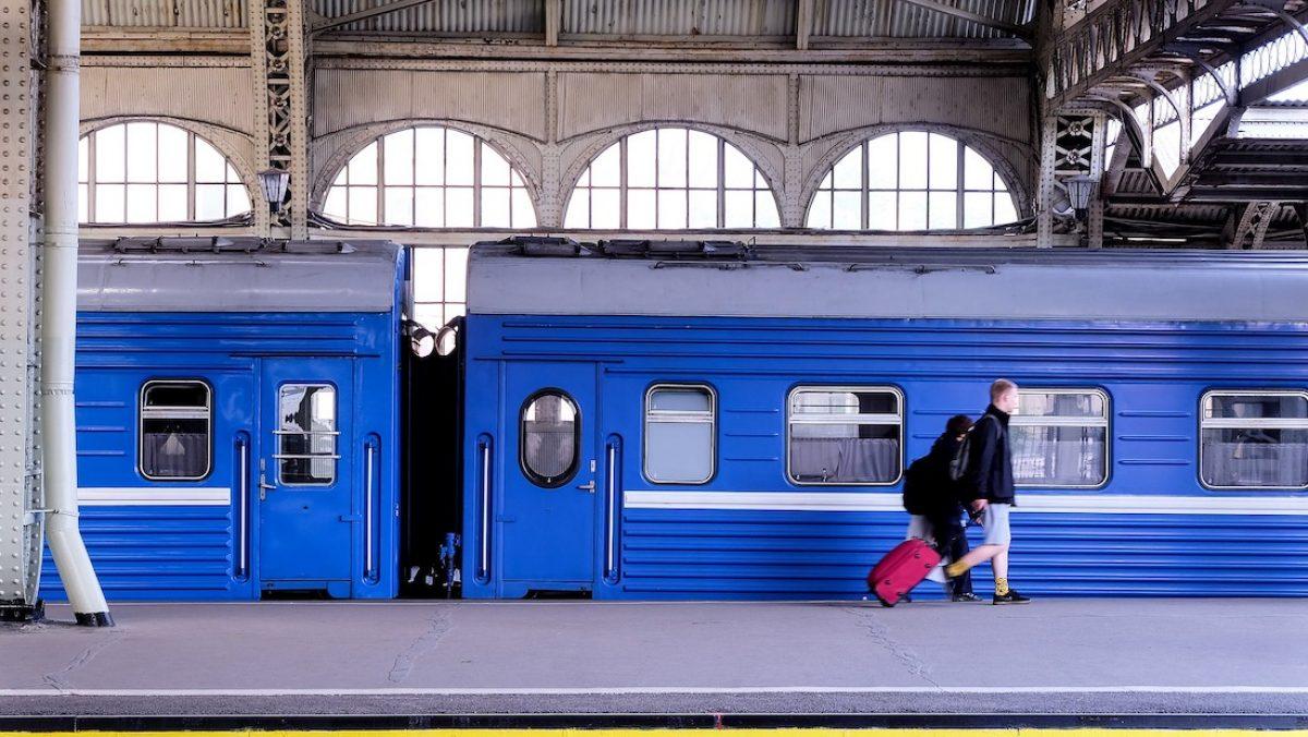 ¿Cómo organizo mi viaje en tren por Europa?