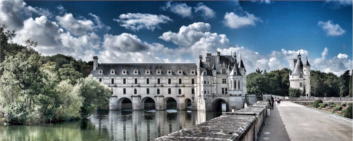 Castillo de Chaumont-sur-Loire*