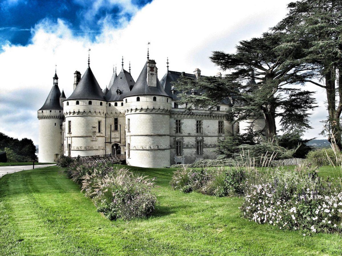 Propuesta de circuito de dos días en el valle del Loira