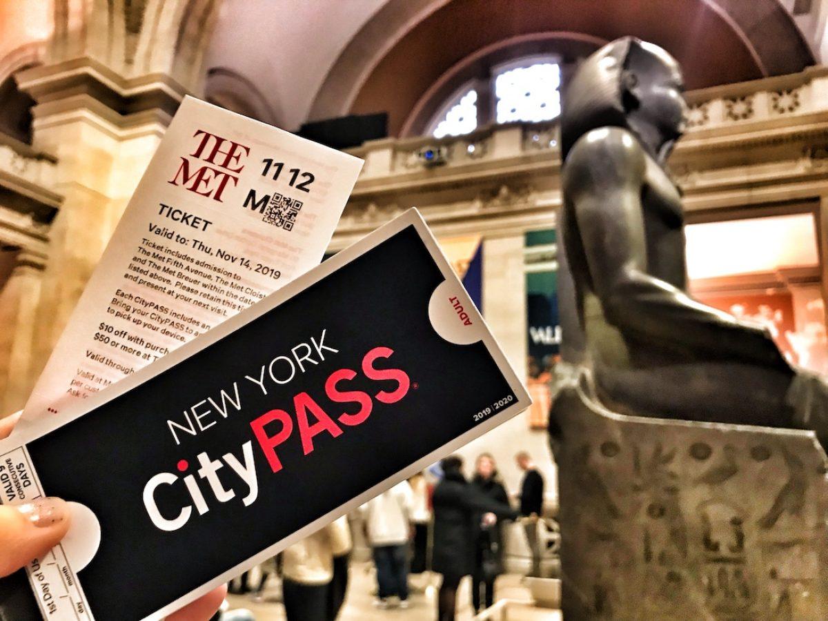 El Metropolitan Museum of Art de Nueva York (MET)