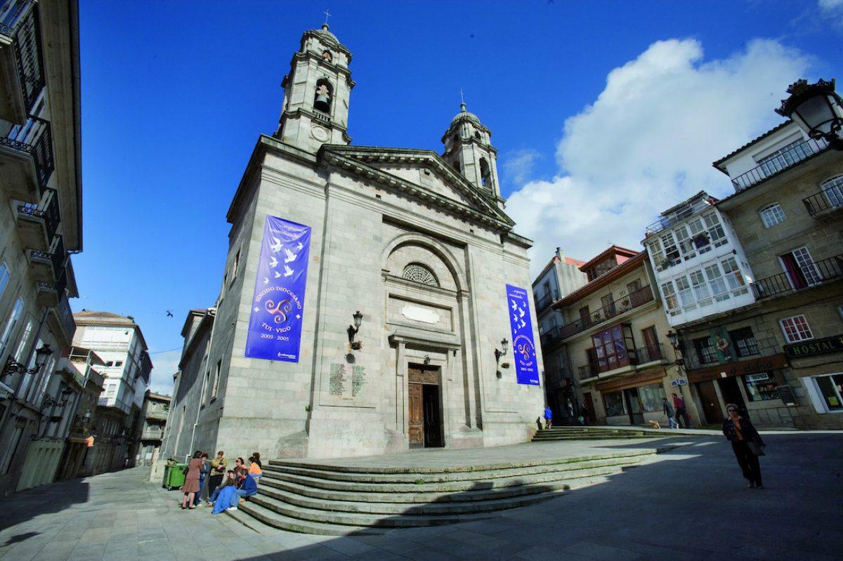 El Vigo antiguo