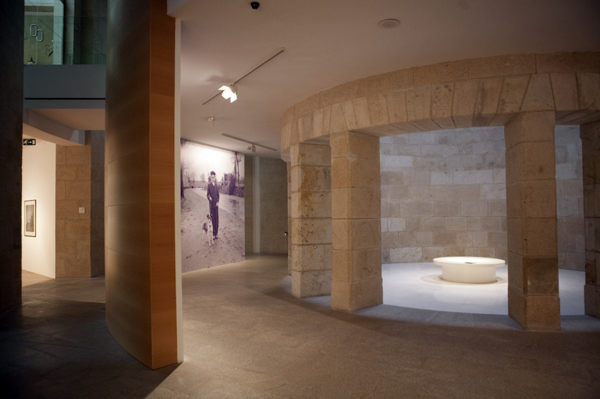MARCO, el museo de arte contemporáneo de Vigo