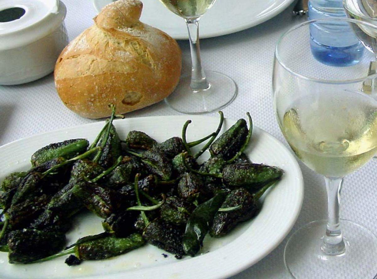 Dónde comer en Pontevedra