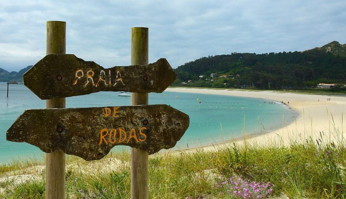 Rodas (islas Cíes)