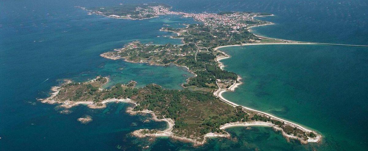 Carreirón (isla de Arousa)
