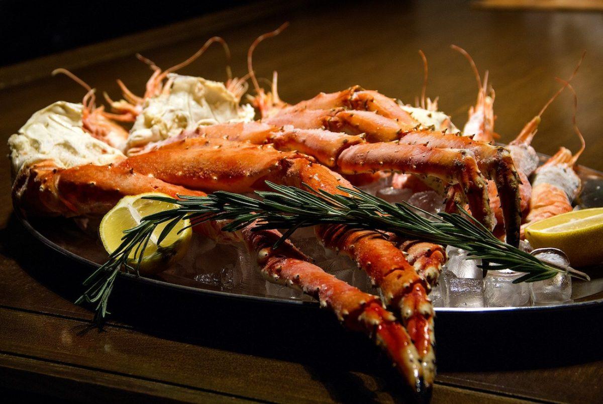 Dónde comer en la ría de Vigo