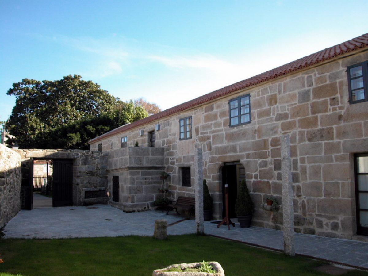 Vilanova de Arousa (Villanueva de Arosa)