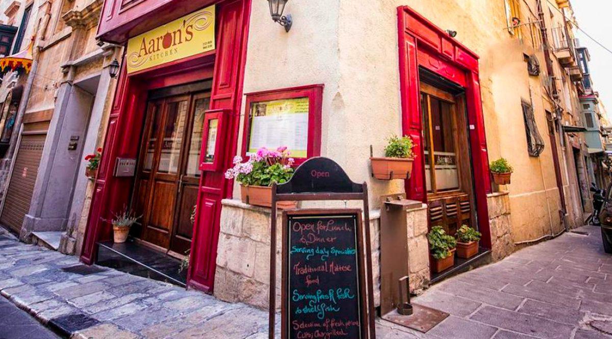 Más restaurantes malteses