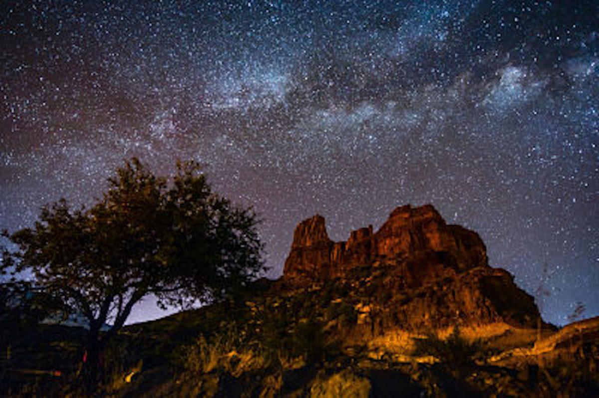 Astroturismo en Gran Canaria