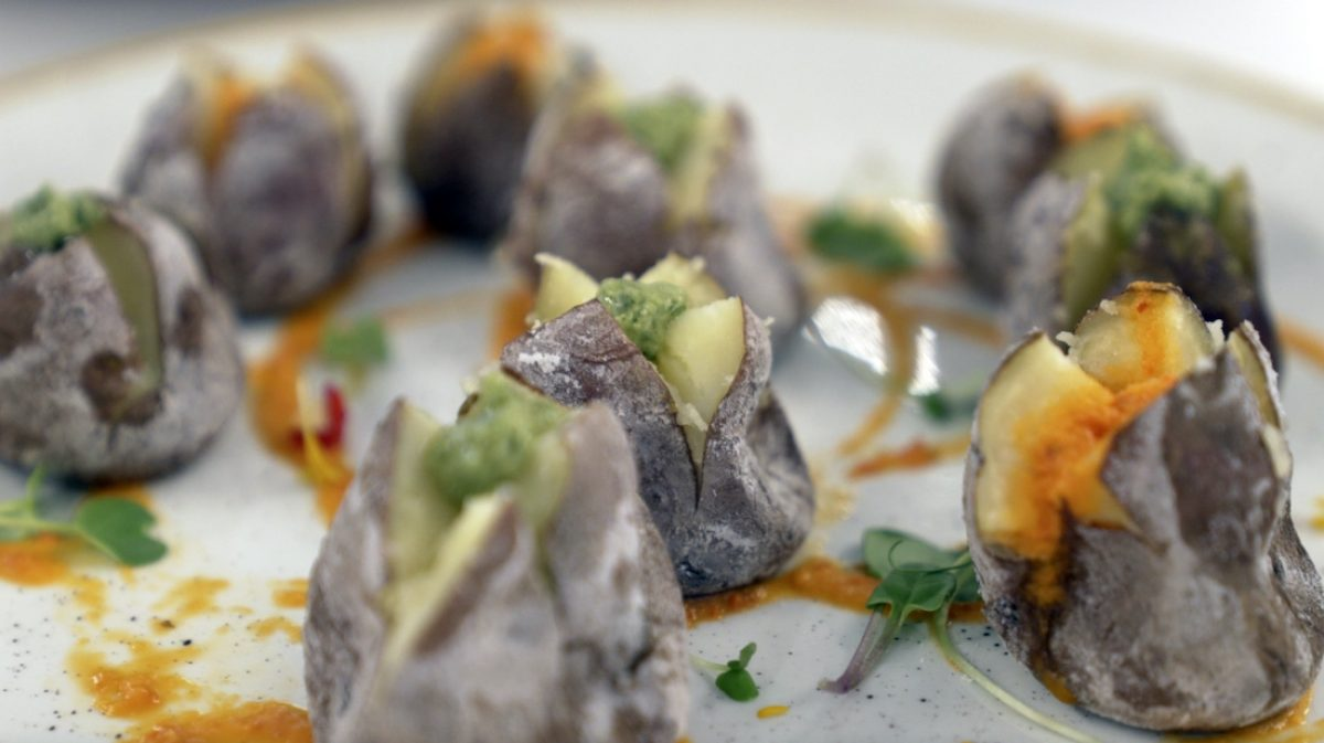 La gastronomía de Gran Canaria