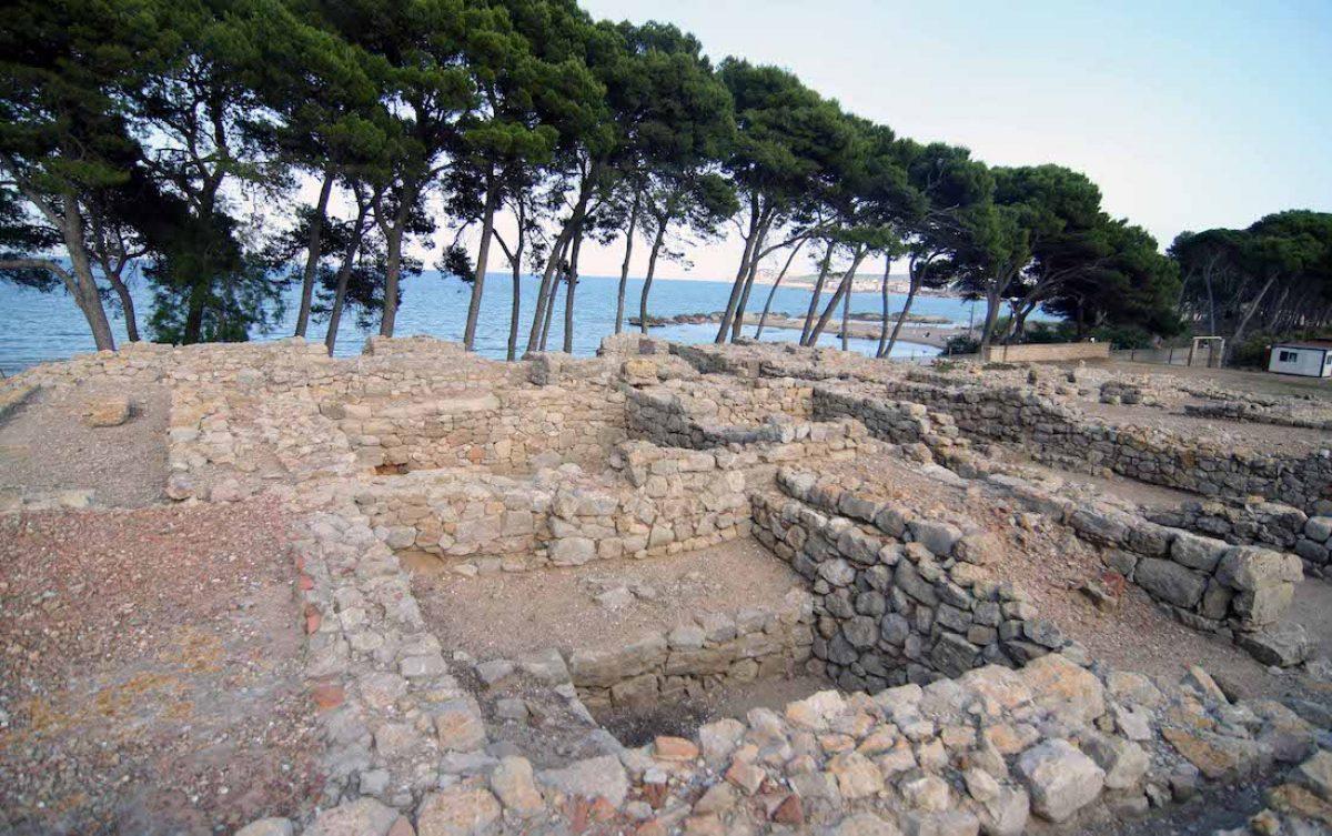 Ruinas de Empuries