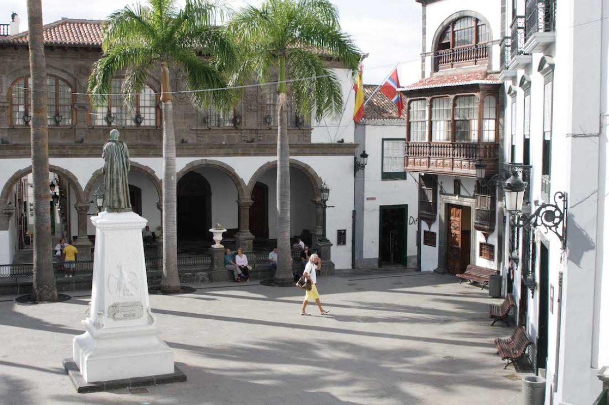 Santa Cruz, la capital